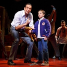 Gerald Caesar, Frankie Leoni and Kimber Sprawl Join A BRONX TALE; Chazz Palminteri to Play Additional Performances