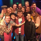 BWW Review: GODSPELL is a Rock Musical with Spirit at Virginia Samford Theatre