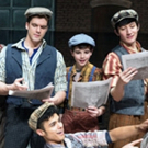 Photo Flash: Pioneer Theatre Company presents Disney's Hit NEWSIES This December Photo