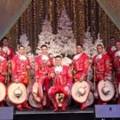 MERRI-ACHI CHRISTMAS!!! Mariachi Sol De Mexico Brings Colorful Holiday Celebration To The McCallum