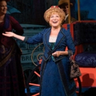 Photo Flash: She's Back Where She Belongs! Get a First Look at Bette Midler in Her Return to HELLO, DOLLY!
