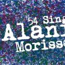 54 Sings Alanis Morissette Returns to Feinstein's/54 Below on April 24 Photo