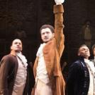 BWW Review: HAMILTON, Victoria Palace Theatre