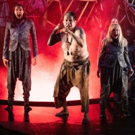 BWW Review: THE TEMPEST Takes the Citadel By Storm