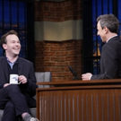 VIDEO: Mike Birbiglia Is Okay With People Falling Asleep at THE NEW ONE