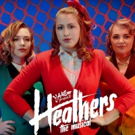 Timothy Reese of HEATHERS THE MUSICAL at YA4Ever Interview