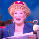 BWW TV: Bette Midler Makes Her Return to HELLO, DOLLY! Photo