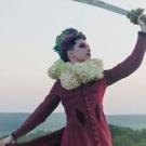 Amanda Palmer Announces New Album, Shares First Song