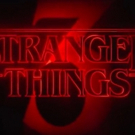VIDEO: STRANGER THINGS Reveals Titles and 2019 Premiere for Season Three Video