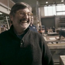VIDEO: Take a Tour of Scenic Designer Santo Loquasto's Workshop for GARY!