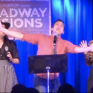 BWW TV Exclusive: Off-Broadway Stars Come Out to Shine at Broadway Sessions!