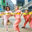 Photo Flash: New Works Hit NYC in 25th Annual Ice Factory Festival