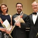 Oratorio Society Of NY Announces Winners For Lyndon Woodside Oratorio-Solo Competition 2019