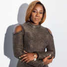 Grammy, Stellar Award-Winner Le'Andria, Releases New Visual for Chart-Topping Hit BET Photo