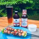 Marinas Menu & Lifestyle: BUDWEISER BBQ SAUCES Blogger Recipe Challenge