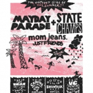 Mayday Parade Adds Four Co-Headlining Dates with State Champs
