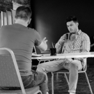 Photo Flash: Inside Rehearsal For Hope Mill Theatre's THE EXONERATED