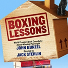 BOXING LESSONS Marks One Year at New American Theatre's Hollywood Home Photo