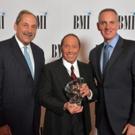 BMI Honors Paul Anka at the 71st Annual NAB Dinner