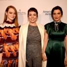 The BAFTA Tea Party Was Held January 5