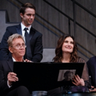 Photo Flash: First Look at Idina Menzel & Company in SKINTIGHT! Photo