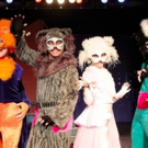 THE CATS Comes to Teatro Municipal Joaquimbenite 3/2 - Today Photo