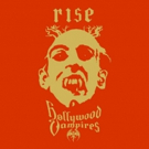The Hollywood Vampires To Release New Album 'Rise'