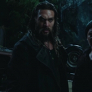 VIDEO: Watch the Official Trailer for AQUAMAN Starring Jason Momoa