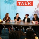 VIDEO: Mark Wahlberg Discusses Giving Post Malone First Acting Gig on THE TALK