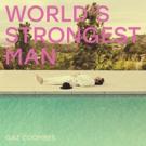 Gaz Coombes Announces New Album 'World's Strongest Man'