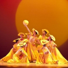 Only Eight Performances Left of Ailey's Holiday Season