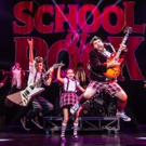 BWW Review: SCHOOL OF ROCK Shreds at the Peace Center
