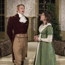 Photo Flash: First Look at MISS BENNET: CHRISTMAS AT PEMBERLEY at Ensemble Theatre Co Photo