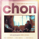 CHON Share New Single PETAL, Self-Titled Album Out 6/7 Photo
