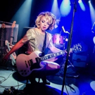 Samantha Fish Announces Curse of Lono As Special Guests for May 2019 UK Tour