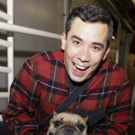 BWW Exclusive: Conrad Ricamora Rises to SOFT POWER and Blasts Trump for Getting Away  Photo