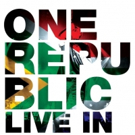 OneRepublic 'Live In South Africa Out OnBlu-ray and Digital Formats Today