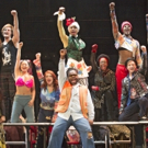 RENT 20TH ANNIVERSARY TOUR at Overture Center