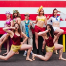 Guilty Pleasures Cabaret Brings the Beach to the Big Apple in TICKET TO CONEY ISLAND