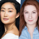 Marina Kondo, Sari Koppel, And Skylar Okerstrom-Lang Join Ben Lohrberg: Dream With Me Photo