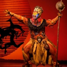 THE LION KING Returns to Seattle December 13