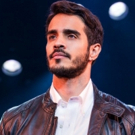 Ektor Rivera Reprises His Broadway Role in ON YOUR FEET! Tour