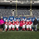 CBS Corp and Girls Inc. Team Up to Empower Girls with a Super Bowl PSA