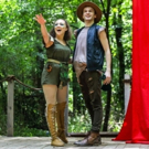 BWW Review: PETER PAN, A WORLD PREMIERE MUSICAL PIRATE ADVENTURE Takes Flight at Serenbe Playhouse