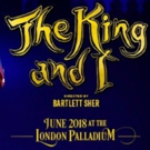 BWW TV: Rehearsal and Interview With THE KING AND I West End Cast Photo