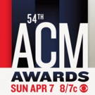 Brandi Carlile, Kelly Clarkson, Luke Combsto Perform at the 54TH ACM AWARDS Photo