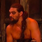 VIDEO: Jason Momoa Plays an Elf, a GAME OF THRONES Character, and More on SNL