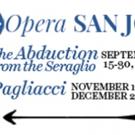 Opera San José Presents PAGLIACCI