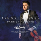 Air Supply Joins Australia's 'Prince of the Violin' Patrick Roberts on New Album Photo