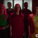 VIDEO: Watch a First Look at the HEATHERS: THE MUSICAL Episode of RIVERDALE